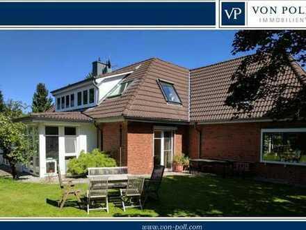 Ein Wohntraum für die Familie - Variables Haus in absoluter Adresslage
