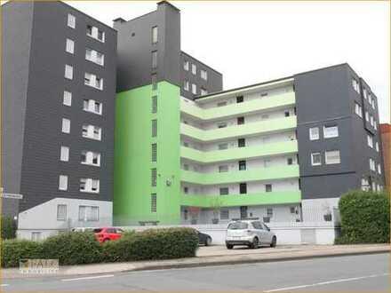 Schicke Eigentumswohnung mit hoher Wohnqualität - Zentral und dennoch ruhig
