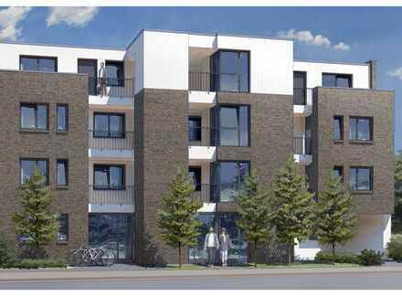 Ein-Zimmer-Wohnung mit Stil - in idealer Lage in Bremen-Findorff im 2. OG