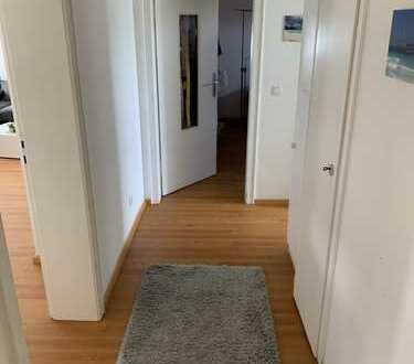Vollständig renovierte 3-Zimmer-Wohnung in Dortmund Körne