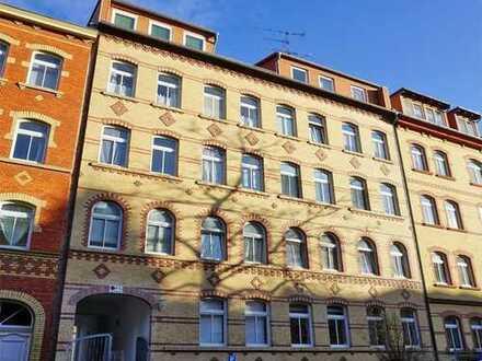 Investieren mit Weitsicht: 6 vermietete Etagenwohnungen in Altstadtlage