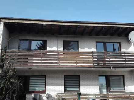 3,5-Zimmer-Wohnung mit 2 Balkonen im Landkreis Lüchow-Dannenberg
