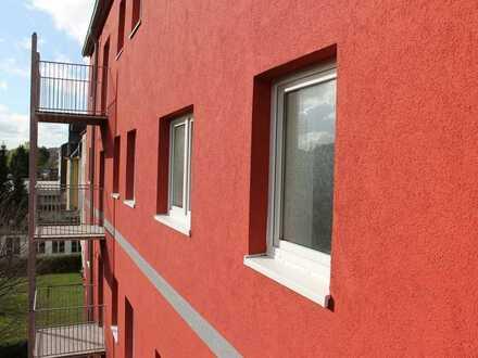 Ideal für Familien - Wunderschöne Wohnung mit Blick ins Grüne