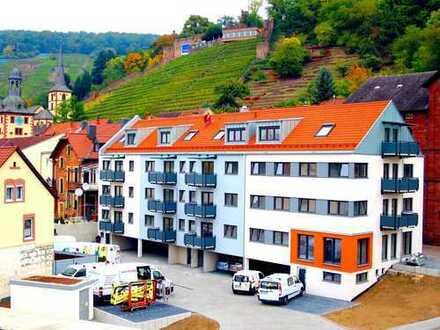 Neubau, Klingenberg, Südspitze