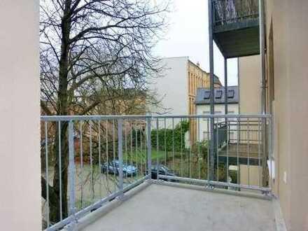 Tolle moderne Wohnung in zentraler Lage und in unmittelbarer Nähe zur Uni