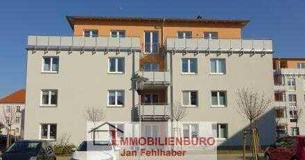 Neuwertiges 4-Zimmer-Penthouse mit Aufzug und riesiger Dachterrasse in Greifswald