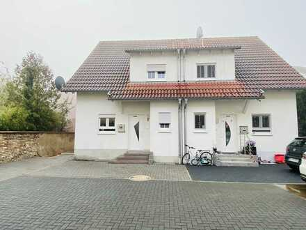 Familienfreundliches Haus mit Garten in zentraler Lage in Rastatt (Innenstadt)