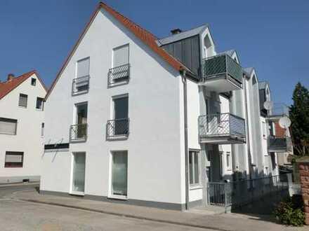 Griesheim! **Wie Neubau: exklusive, vollständig sanierte 2 Zimmer-Wohnung mit Balkon**