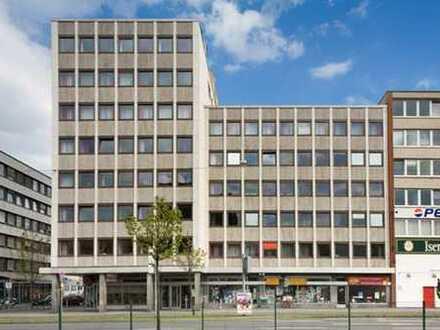 Büro- und Geschäftshaus in zentraler Lage in Hagen