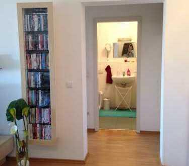 KA Hagsfeld / KIT: 2- Zimmer Wohnung mit Balkon