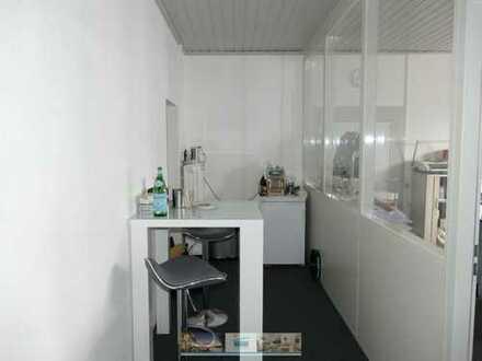Büro & Lagerhalle in sehr guter Lage im Dreiländereck D/CH/F grenznah