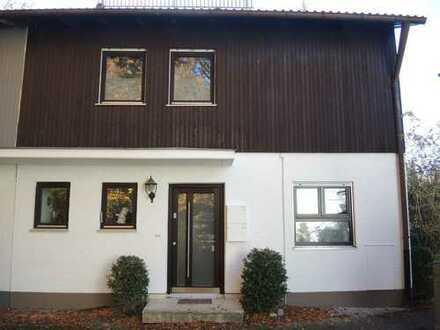 Gemütliche Doppelhaushälfte im westlichen Ortsteil von Gauting