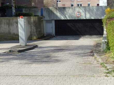 Tiefgarageneinstellplatz in Münster/Kinderhaus