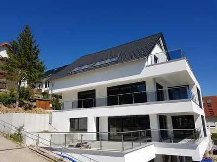 Stilvolle 3,5-Zimmer-Neubauwohnung in Grafenau