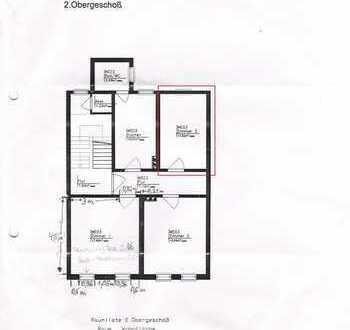 Helles 12m²-WG-Zimmer in zentraler Lage mit Garten sucht Mitbewohner/-in!