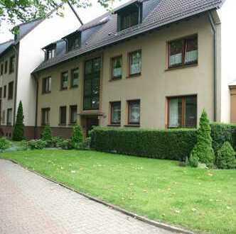 Schöne, vollständig renovierte 3,5-Zimmer-Wohnung in Bochum