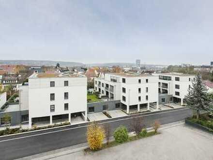 Einzelflächen oder Gesamt: attraktive Büroflächen im Gewerbegebiet Bruchwald!