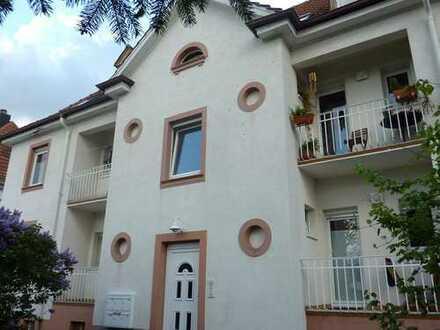 Schöne 2-Zimmer-Wohnung auf der Hambacher Höhe