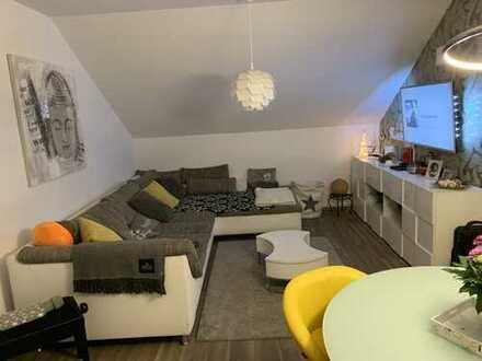 Ansprechende 3-Zimmer-Wohnung mit Balkon und EBK in Spremberg!