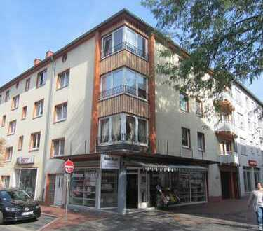 Ladenlokal und drei Eigentumswohnungen zentral gelegen in Stadtmitte von Castrop-Rauxel zu verkaufen