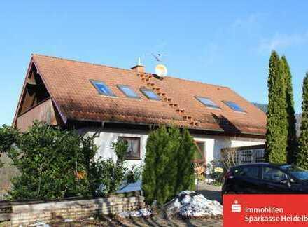 Attraktive 3-Zimmer-Eigentumswohnung in Schriesheim-Altenbach