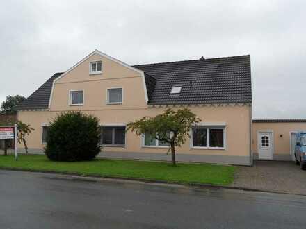 Mehrfamilienhaus in Butjadingen