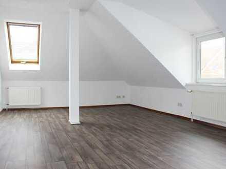 Großzügige moderne Maisonetten- Wohnung inklusive Garage!
