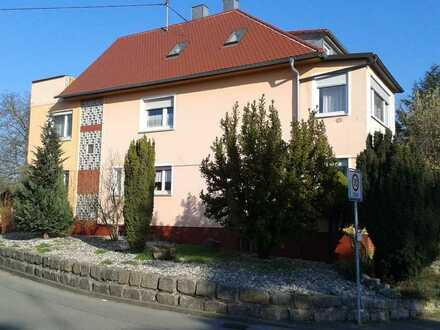 Freundliche, gepflegte 5-Zimmer-EG-Wohnung mit gehobener Innenausstattung zum Kauf in Bopfingen