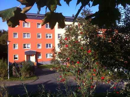 Sofort verfügbar!! TOP 2-R-Wohnung mit Einbauküche und Stellplatz in Oberhof