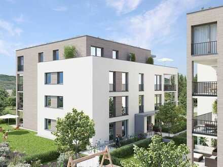 Im Bau! Schöne 3-Zimmer-Wohnung - zentral gelegen in Achern