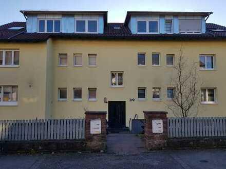 Exklusive, neuwertige 4-Zimmer-Wohnung mit Balkon und EBK in 73655, Plüderhausen