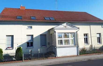Zachow - Schöne 2-Zimmer Wohnung mit Altbaucharme