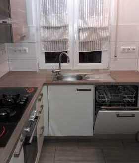 Sanierte 3-Zimmer-Wohnung mit Balkon und EBK in Nürnberg