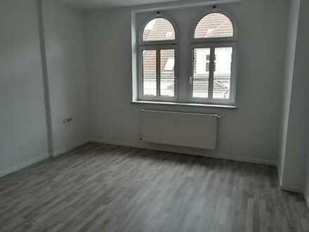 Leben im Dachgeschoss - geräumige 3 Zimmer-Wohnung!