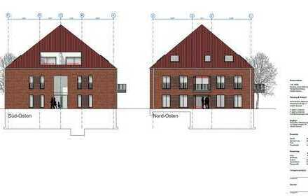 *Schicke Neubauwohnung mit WBS*