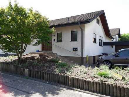 Haus mit Garten in ruhiger Lage im Landkreis Karlsruhe