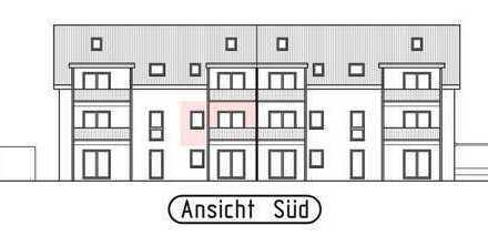 NEUBAU - 2 Zi-Wohnung im 1.OG mit großer Süd-Loggia