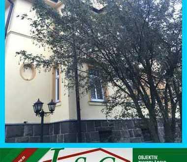 Wohnen im Dachgeschoss - 3,5-Raum Wohnung in ruhiger Lage BURGSTÄDT