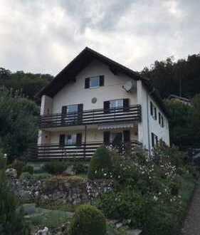Mehrfamilienhaus in ruhiger Lage mit Weitblick im beschaulichen Eichstätt (Kreis), Mörnsheim