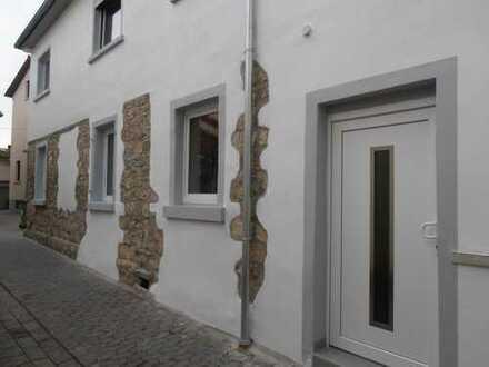 Haus 4 ZKB im Ortskern Mainz-Finthen