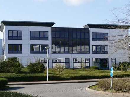 Attraktive Büroflächen im 1.OG und/oder 2.OG , jeweils ca. 310m² (auch einzeln vermietbar)