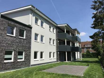 Moderne Studentenwohnung im Zentrum von Lingen