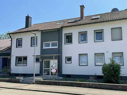 2-Zimmer Wohnung - ideal für Pendler!