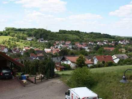 Toller, voll erschlossener Bauplatz in Nünschweiler, Neubaugebiet