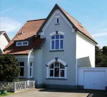 Schönes Einfamilienhaus mit sechs Zimmern in Heide/Dithmarschen