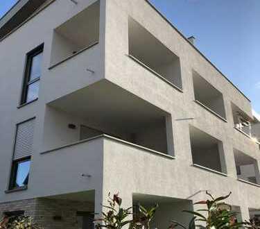 Erstbezug: exklusive 1-Zimmer-Wohnung mit EBK und Balkon in Deizisau
