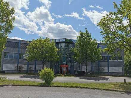 Schöne Büroräume im repräsentativem Bürogebäude in Beckum!