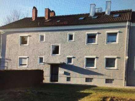 Gepflegte 3 Zimmer Wohnung in ruhige Lage Augsburg-Neusäss