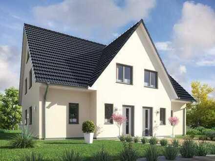 Doppelhaushälfte in Leegebruch - sichern Sie sich jetzt Ihren Hausbau!!
