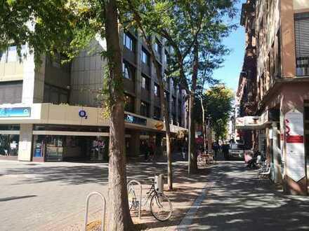 Attraktive Gewerbefläche in der Innenstadt, direkt am Luther